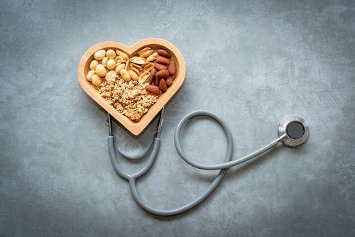 Improves heart health