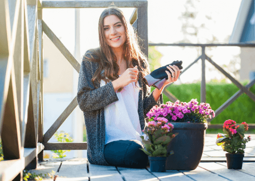 hobbies for stay at home moms