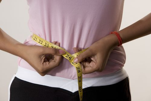 Intermittent fasting aids weight loss