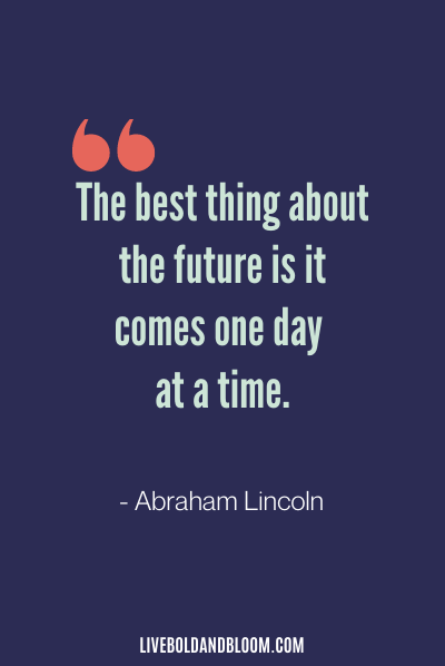 Funny Life Quote by Abraham Lincoln