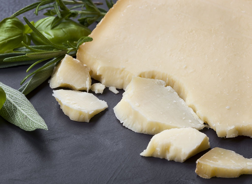 Block of gruyere cheese - best ways to speed up your metabolism